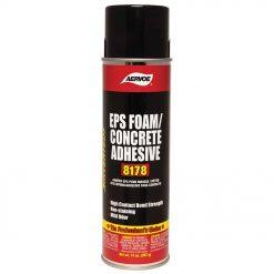 EPS Foam Adhesive Concrete