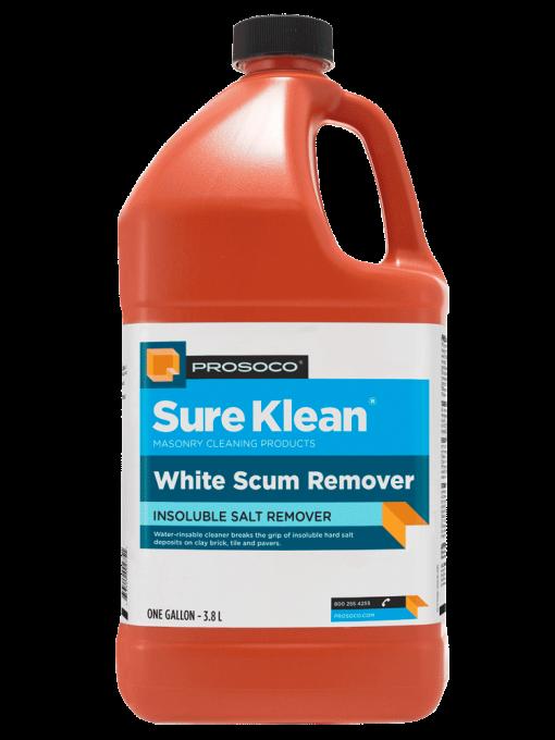 Prosoco Sure Klean White Scum Remover