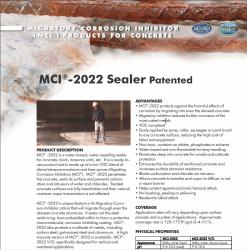 MCI 2022