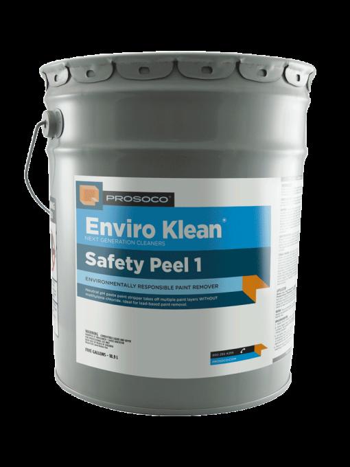 Prosoco Enviro Klean Safety Peel 1 Gal
