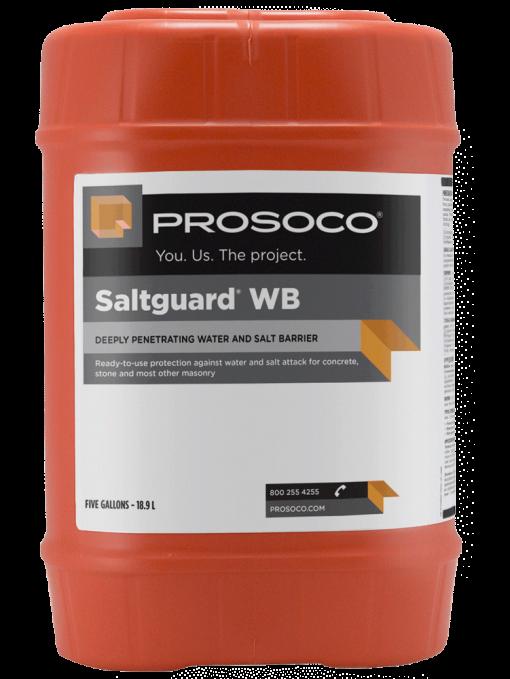 Prosoco Saltguard WB