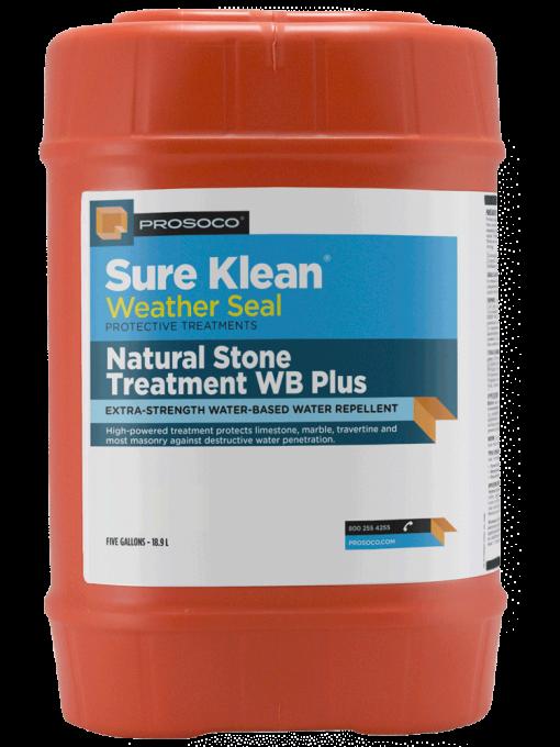 Prosoco Sure Klean Natural-Stone-Treatment-WB-Plus-5-Gal