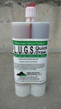 Green Mountain PLUGS Quick Draw