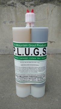 Green Mountain Plugs Dual Cartridge