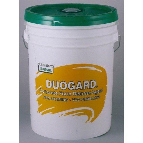 DUOGARD VOC COMPLIANT Form Release Agent