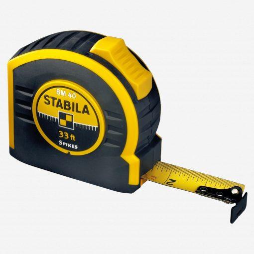 Stabila 33' Tape Measurer #30333