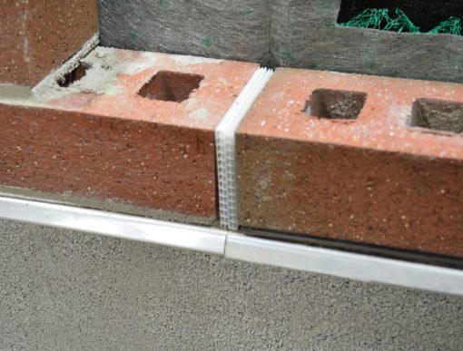 Mortar Net CellVent, from SMART Building Supply, Cincinnati, OH