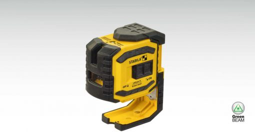 Stabila lax300G Laser from SMART Building Supply, Cincinnati, OH