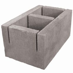 Open Bottom Bond Beam, from SMART Building Supply, Cincinnati, OH