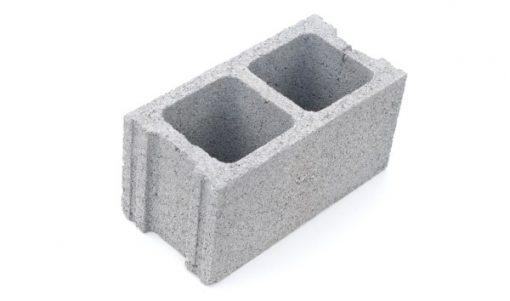 Lightweight Concrete Hollow Block