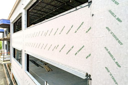 W.R. Meadows- AIR-SHIELD™ SMP, from SMART Building Supply, Cincinnati, OH