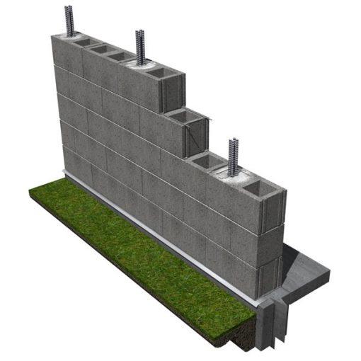 Hohmann & Barnard-Rebar Positioner-Single, from SMART Building Supply, Cincinnati, OH