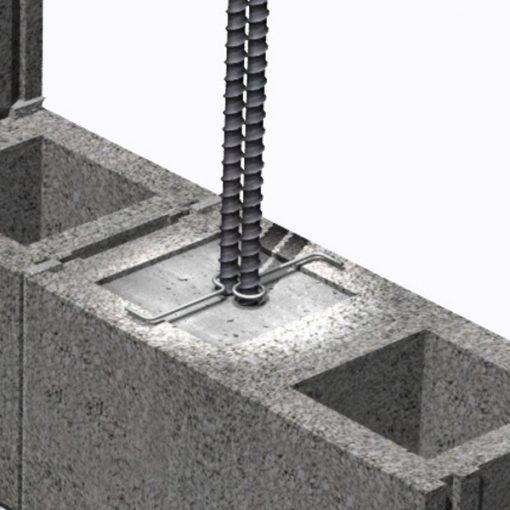 Hohmann & Barnard Rebar Positioner Single