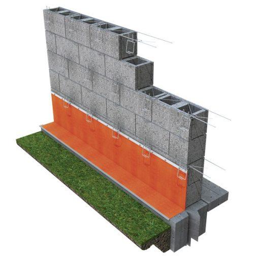 Hohmann & Barnard Copper Flashing, SMART Building Supply,
