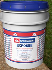ChemMaster Exposee