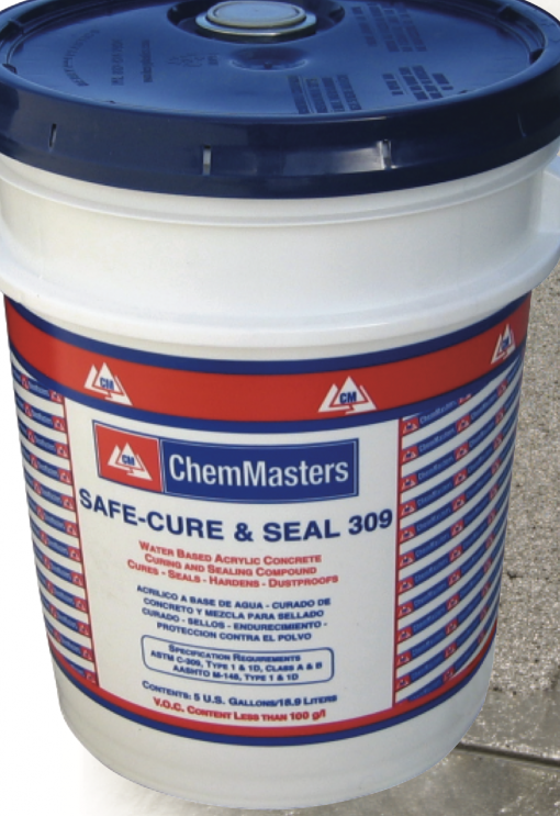 ChemMaster Safe-Cure® & Seal 309