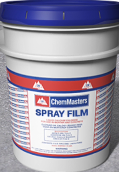 ChemMasters SprayFilm