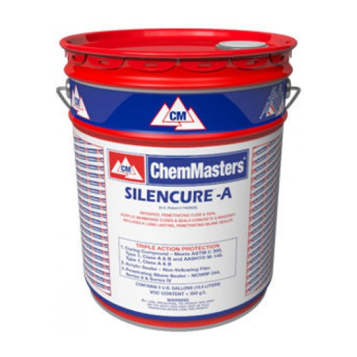 ChemMaster Silencure A