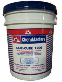 ChemMaster Safe-Cure 1200