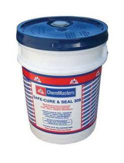 ChemMaster Safe Cure and Seal